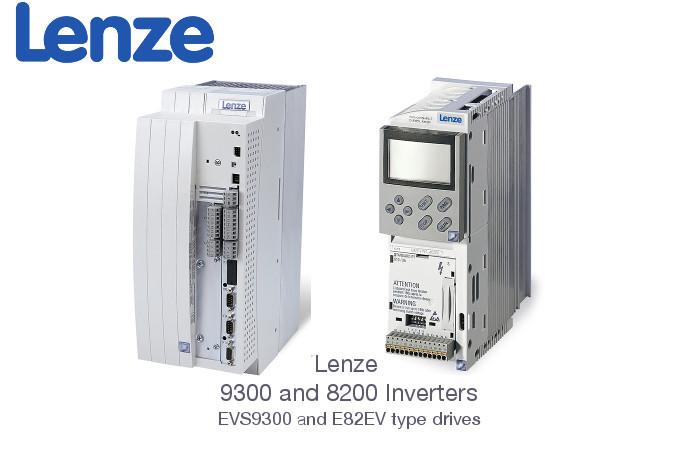 Hasil gambar untuk LENZE - INVERTER E82EV222K4C